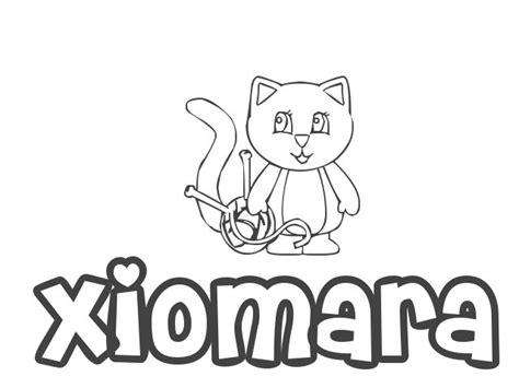 Imagenes Que Digan Xiomara | nombre de ni 241 a xiomara significado y origen de xiomara