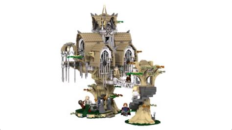 Lego Lord Of The Rings Lotr Hobbit 30211 Uruk Hai Orc With Ballist lord of the rings lothlorien lego set we need your support
