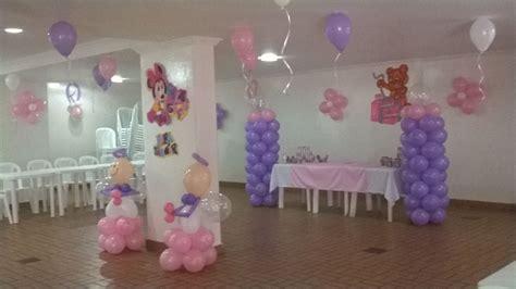 decoraciones baby shower bogota