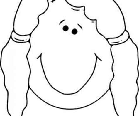 girl face outline clip art l 228 chelnd m 228 dchen gesicht clipart vektor clipart kostenlose