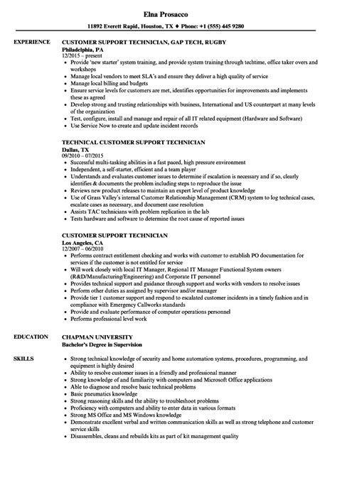 Resume Xml Template by Computer Repair Technician Resume Xml Format Search