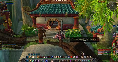 world of warcraft dawn wow dawn s blossom wow screenshot gamingcfg com