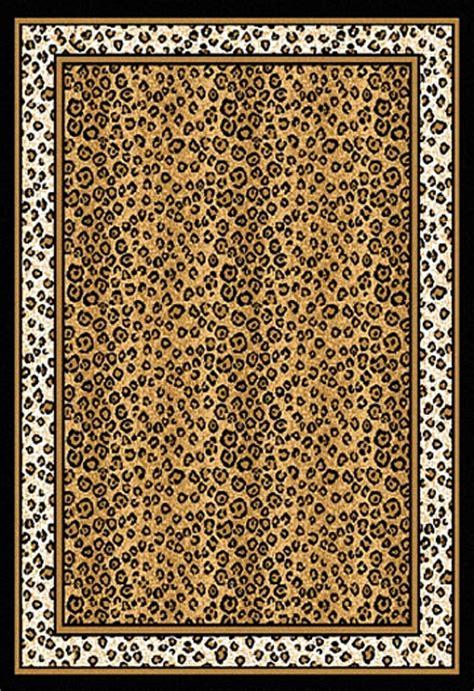 leopard area rug modern leopard animal print area rug 8x11 zebra safari carpet actual 7 8 quot x10 7 quot ebay