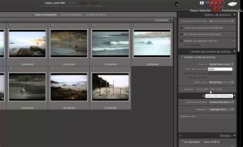 tutorial lightroom pc tutorial lightroom importar fotograf 237 as al catalogo