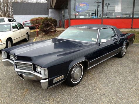 Cadillac Motors by 1971 Cadillac Eldorado Convertible Parts Autos Post