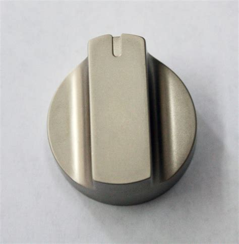 Cooktop Knobs Replacement by Cooktop Replacement Knob S Model Mck 1 5 In Diameter