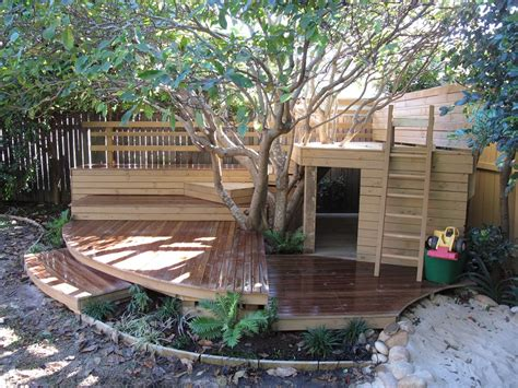 design a house game for kids kids cubby house balgowlah play garden landscapers sydney