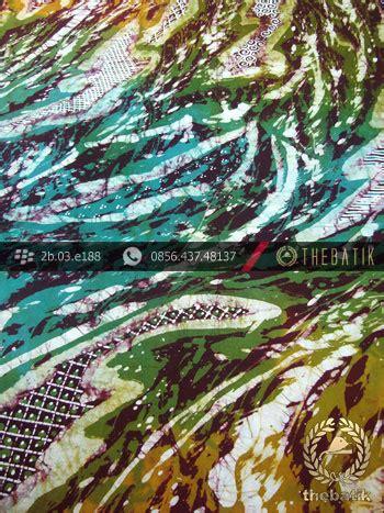 Kain Katun Lukis Kuning jual kain batik lukis abstrak kontemporer thebatik co id
