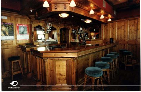 b h interiors photos of our design and fitouts for bar