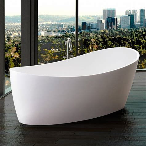 modern freestanding bathtub the ultimate guide to clawfoot bathtubs 50 ideas