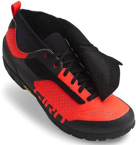 giro mountain bike shoes review giro terraduro mid spd mountain bike shoe review active