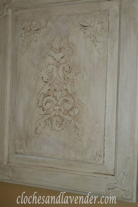 stencils for cabinet doors plaster paint plaster and cabinet doors on