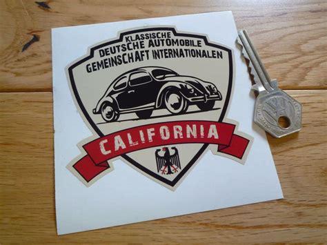 Automobile Club Inter Insurance 5 by German Classic Automobile Association International