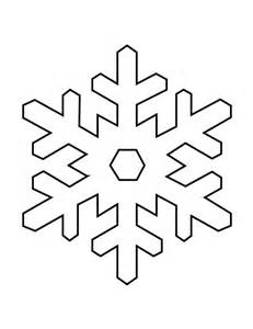 snowflake stencil template image gallery snowflake stencils