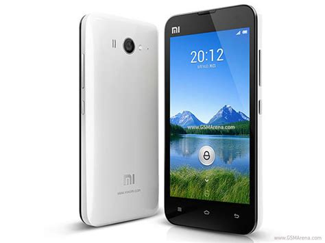Hp Xiaomi Phone 2 xiaomi mi 2 pictures official photos