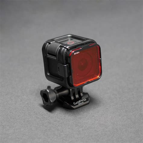 Filter Gopro sandmarc aqua filter for gopro hero5 session