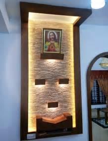 Design Of Modular Kitchen Cabinets Prayer Portion Designing