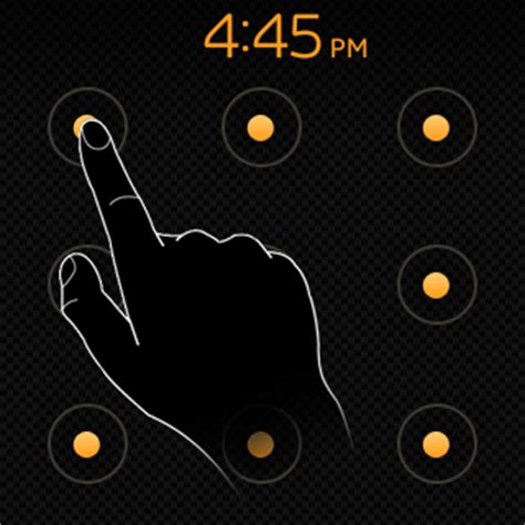 pattern lock screen for android fix android pattern lock can be cracked in five attempts