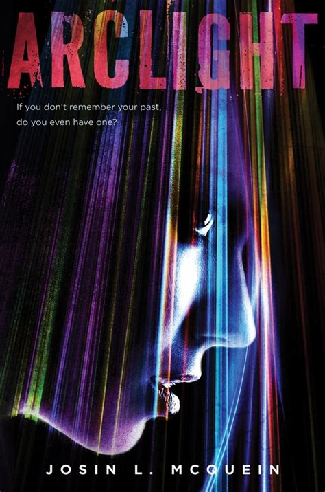 the lights will never fade books arclight josin l mcquein book review books