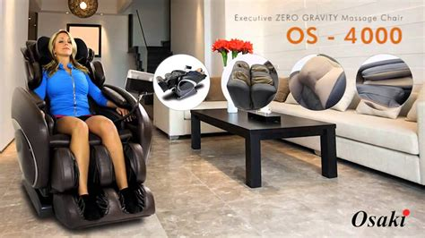 Osaki Os 4000 Chair Review by Osaki Os 4000 Review Osaki Chair Reviews