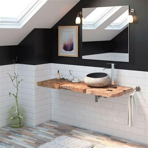 lavabos sobrepuestos consejos para decorar un ba 241 o con las 250 ltimas tendencias