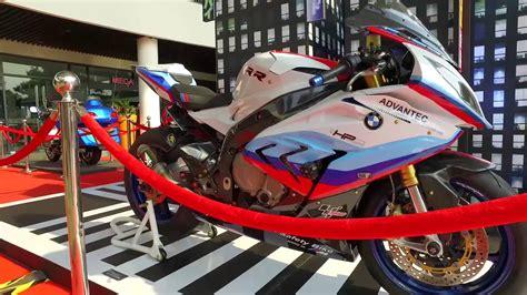 motogp bmw s1000rr bmw s1000rr motogp mega bangna superbike 2016