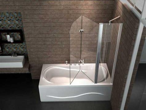 duschwand badewanne glas duschabtrennung glas badewanne gispatcher