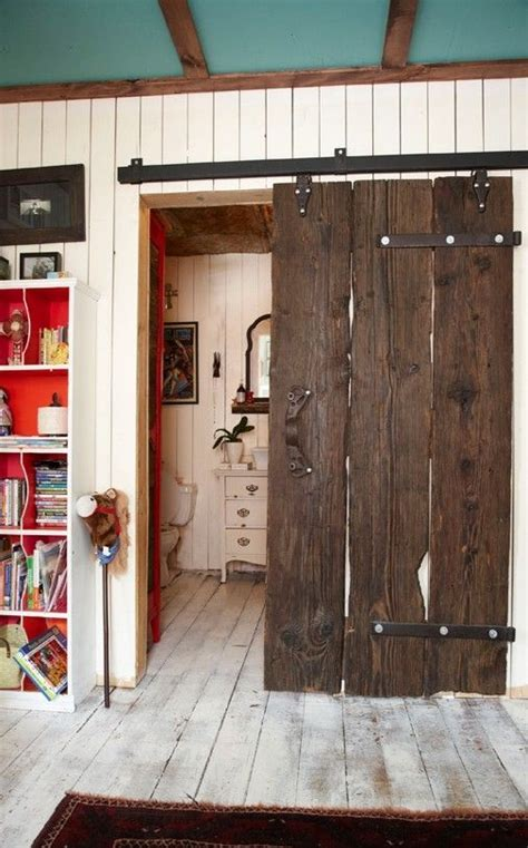 European Farmhouse Plans by How To Make A Diy Barn Door Homedesignboard