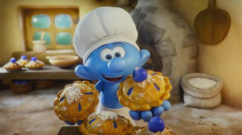 Gorden Smurf smurfs the lost trailer released canceled tv shows tv series finale