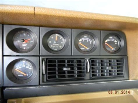 Wa 242 Gold find used 1982 volvo 242 turbo gold leather automatic sedan sunroof gas seller in