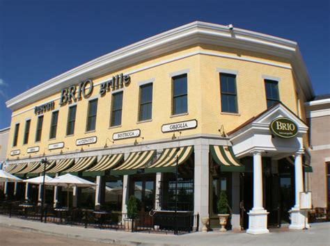 brio hours of operation welcome to brio tuscan grille at polaris fashion place