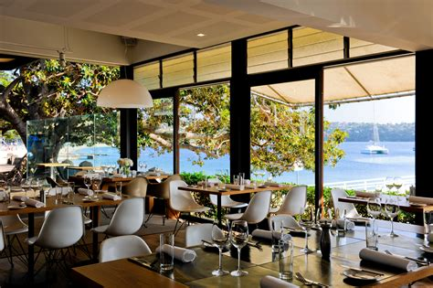 Cafe Sydney Dining Room by Dining Room Restaurant In Mosman Nsw 2088 Dimmi