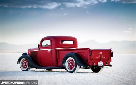 imagenes de pick up hot rod the analog life 36 ford hot rod pickup speedhunters
