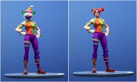 fortnite peekaboo outfits fortnite skins