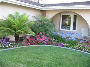 ideas front: great ideas for attractive front yard landscaping designs lawngreen
