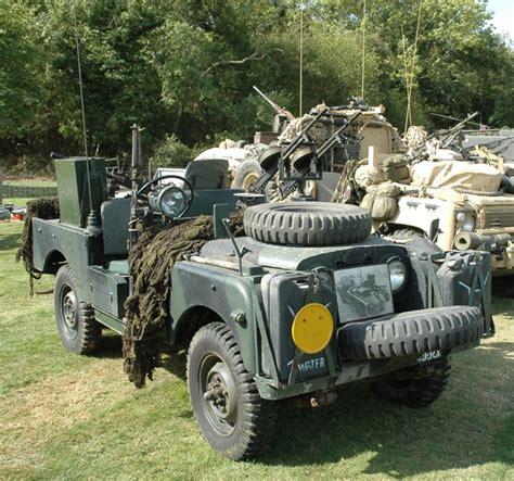 sas land rover warwheels land rover series 1 swb sas patrol vehicle