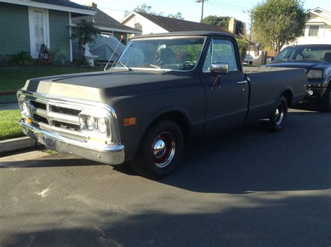 widebody chevy truck gmc c15 chevy c10 fleetside wide body 1 2 ton pickup