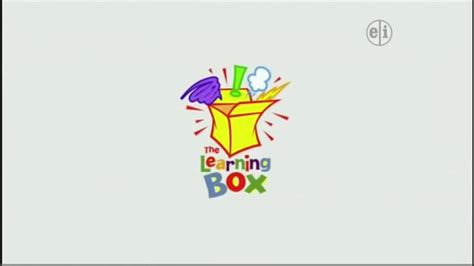 Learning Box by Wttwn The Learning Box Word World 2008
