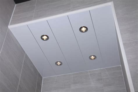 Upvc Bathroom Ceiling by Upvc Wall Ceiling Cladding Here