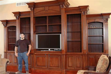 woodworking plans entertainment center