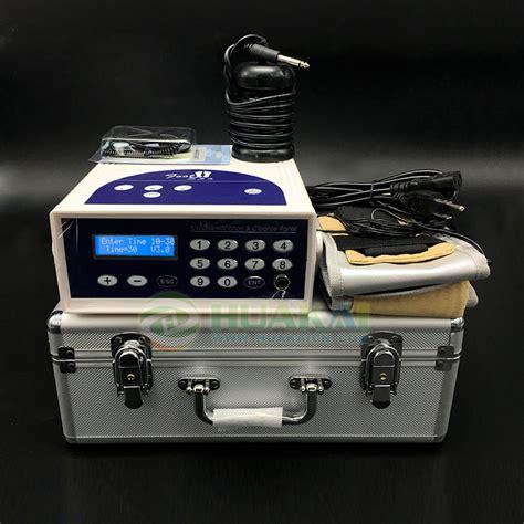 Aqua Chi Detox Machine by Buy Wholesale Chi Machine From China Chi Machine