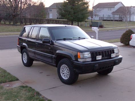1993 Jeep Grand 1993 Jeep Grand Pictures Cargurus