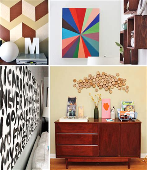 make your own wall design inspiration