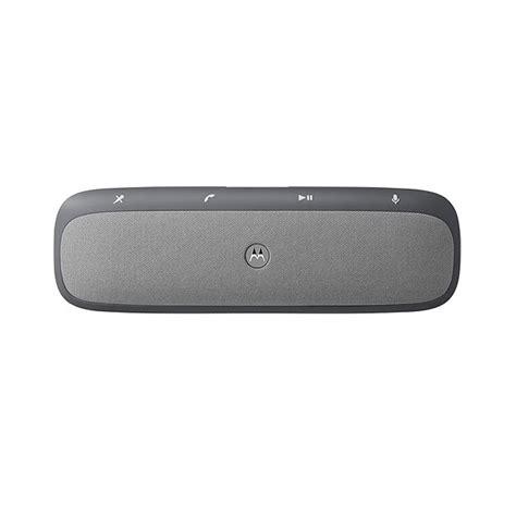 Bluetooth Speakerphone motorola roadster pro bluetooth speakerphone smartphone
