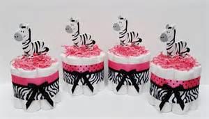 Decorating Ideas Zebra Print Birthday Colorful Zebra Stripes And Pink Baby Shower Decorations