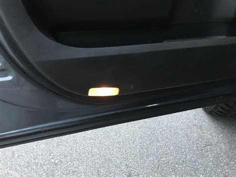 new interior led lights toyota tundra forum