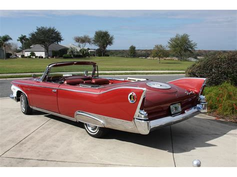 1960 plymouth fury convertible 1960 plymouth fury for sale classiccars cc 945532