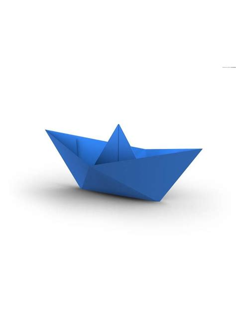 Boat Base Origami - origami club for what a hit star net