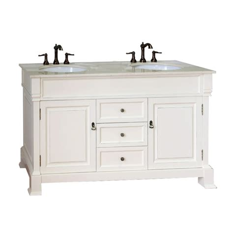 White Bathroom Vanity by Lowes White Bathroom Vanity Decor Ideasdecor Ideas