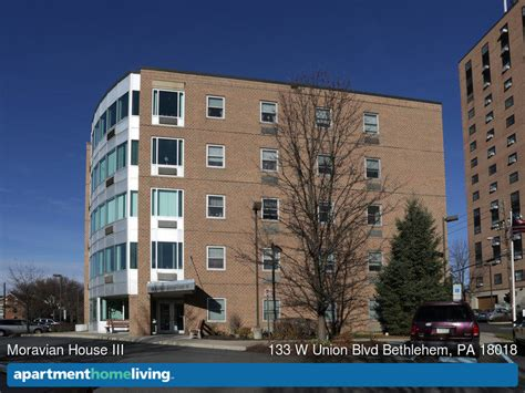 Houses For Rent In Bethlehem Pa by Moravian House Iii Apartments Bethlehem Pa Apartments